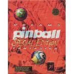 Dreams Pinball Special Edition Fantasies