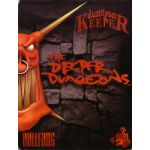 Dungeon Keeper The Deeper Dungeons, expansion pack