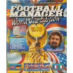 Football Manager World Cup Edition