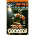 Frank Bruno's World Championship Boxing