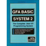 GFA Basic System 2 (disk)