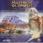 Master of Olympus Zeus