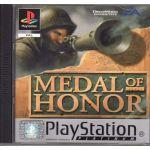 Medal Of Honor (Platinum)