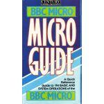 Microguide for the BBC Micro