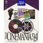 Microsoft Cinemania' 94