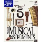 Microsoft Musical Instruments