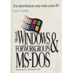 Microsoft Windows & DOs for workgroups