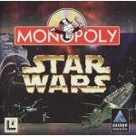 Monoploy Star Wars