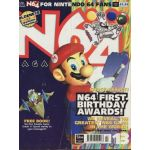 N64 Magazine, Issue 13, March 1998