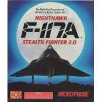 Nighthawk F-117A Stealth Fighter 2.0