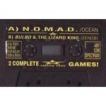 N.O.M.A.D./Bulbo & The Lizard King