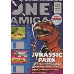 One Amiga, July 1993