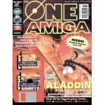 One Amiga, Nov 1994