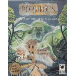 Populous II Trials of the Olympian Gods