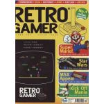 Retro Gamer V2 Issue 3
