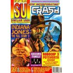 Sinclair User. Issue 123. May 1992