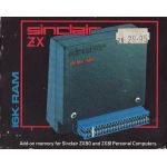 Sinclair ZX 16K Ram