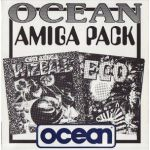 Wizball and ECO, Ocean Amiga Pack