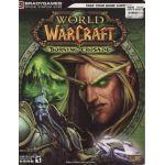 World of WarCraft The Burning Crusade Strategy Gui