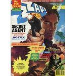 ZZAP! 64 Magazine, Issue 63 Jul 1990