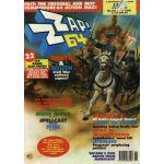 ZZAP! 64 Magazine, Issue 70 Jun 1991