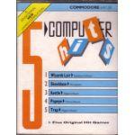 5 Computer Hits