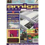 Amiga User February 1993