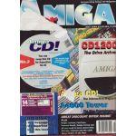 Amiga User July 1994