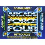 Arcade Force Four