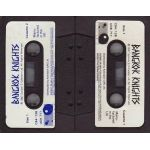 Bangkok Knights (Double Cassette)