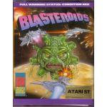 Blasteroids
