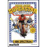 Brian Jacks Superstar Challenge