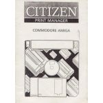 Citizen Print Manager