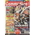 Commodore Format. April 1992