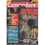 Commodore Format. May 1991