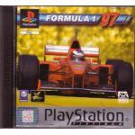 Formula 1 97 (platinum)