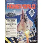 Gateway II Homeworld