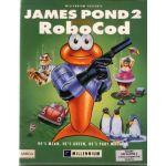 James Pond 2 RoboCod