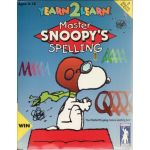 Master Snoopy's Spelling