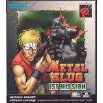 Metal Slug 1st Mission