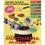 Multimedia Magic CD