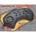 Professional Control Pad CD32