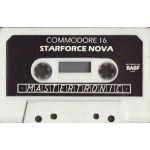 Starforce Nova