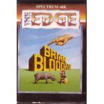 The Edge - Brian Bloodaxe