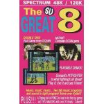 The Great 8 Oct 91