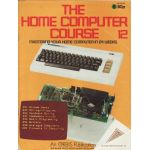 The Home Computer Course. Issue 12