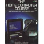 The Home Computer Course. Issue 15