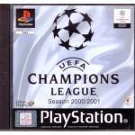 UEFA Champions League Season 2000/2001