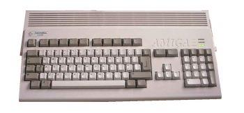 Amiga 1200 Unboxed