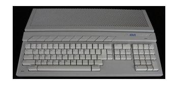 Atari 4160STe (unboxed)